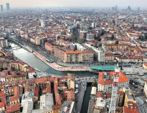 Immobiliare: a Milano gli affitti rendono il 7% all'anno