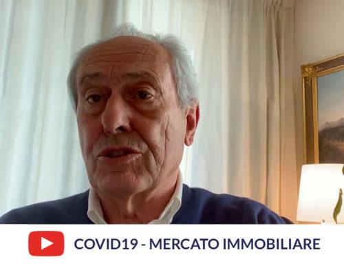 Covid-19: analisi del mercato immobiliare post emergenza Coronavirus