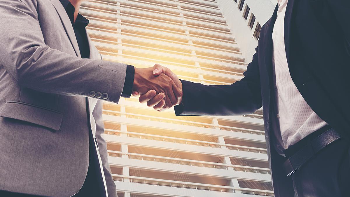 Supporto Personale COFIM gestione immobili
