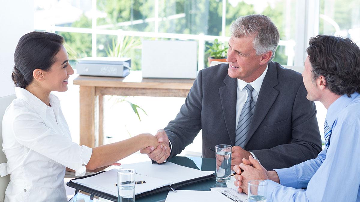 Servizi di gestione immobiliare - SUPPORTO PERSONALE