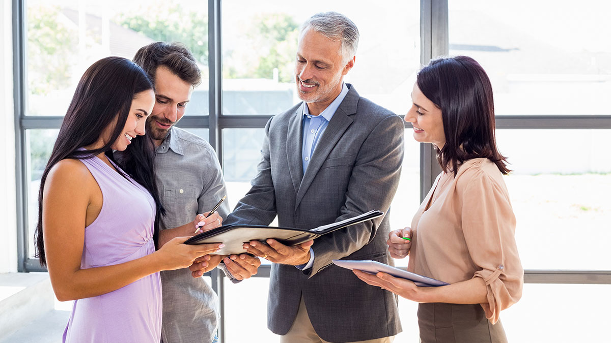 Gestione patrimonio immobiliare - PROPERTY MANAGER
