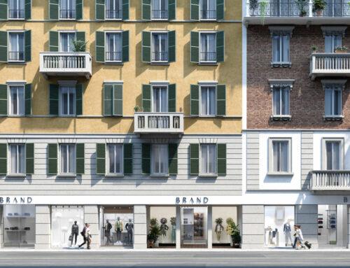 Immobiliare: Milano si dimostra la metropoli più resiliente d'Italia