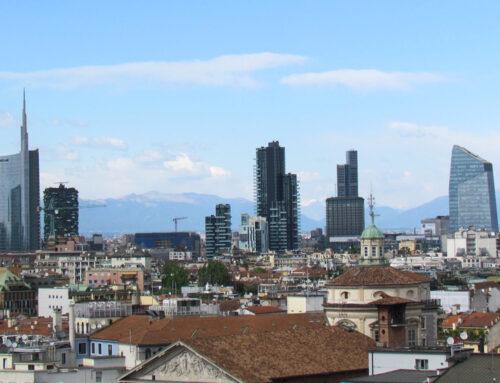 Lombardia: andamento mercato immobiliare nel mese di Luglio